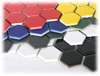 1 Hexagon Tile Tile Design Ideas